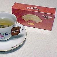 Чай Лю Вэй